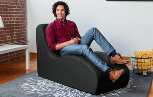 Modernized Bean Bag Furniture