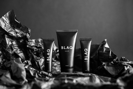 Activated Charcoal Masks And Care Products