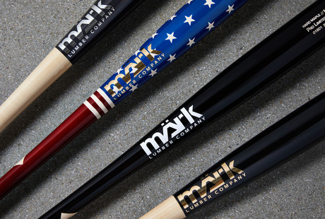 Professional Grade Maple Baseball Bats