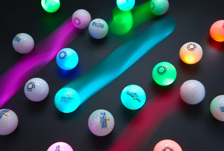 LED Golf Gear