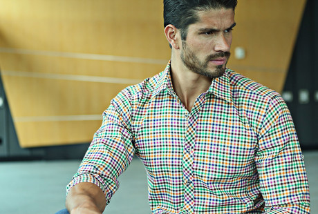 Eye-Catching Button-Ups
