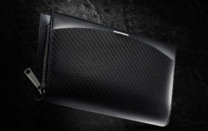 Luxury Carbon Fiber Goods