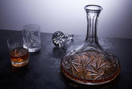 Luxury European Crystal