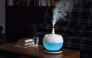 Revolutionary Humidifiers