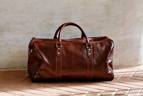 Classic Italian Leather Bags
