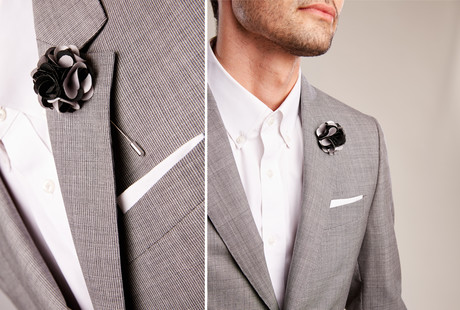 Suiting Accessories