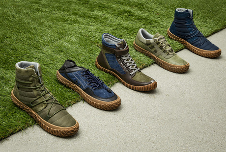 Eco-Friendly Shoes For All