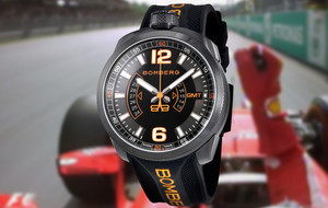 Up to 65% Off Bold New Swiss Watches