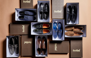 Dress Shoes, Loafers + Slippers