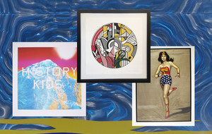 Limited-Editions by Lichtenstein, Ruscha + More