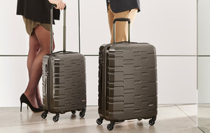 Quality, Well Designed Luggage
