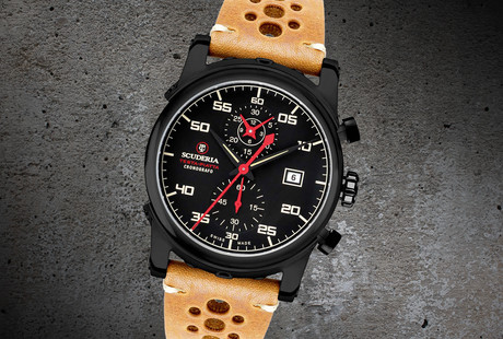 Up to 50% Off Italian Racing Watches