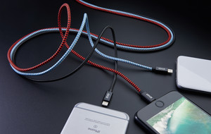 Reversible Charging Cables