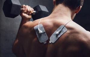 The Bluetooth Deep Muscle Massager