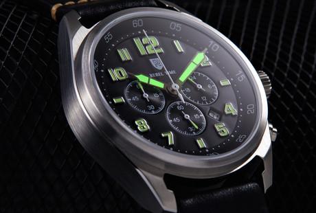 Classic Aviator Chronographs