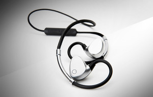Ergonomic Bluetooth Headphones