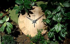 Handmade Wooden Clocks