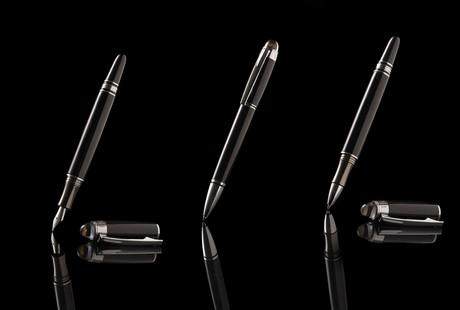 Meteorite Space Pens