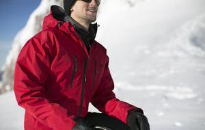 Technical Jackets, Vests + Gloves
