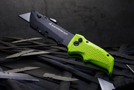 Precision Utility Knives + Tools