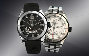 50% Off Time-Tested Watches