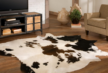 Hand Selected Luxury Cowhides