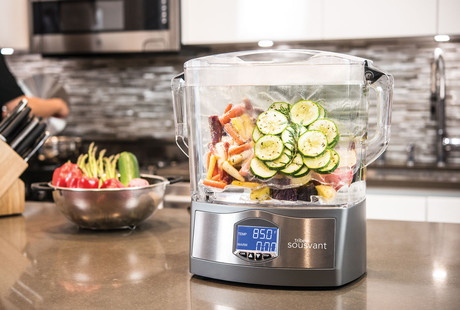 Innovative Small Appliances For Healthy Lifestyles