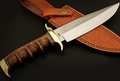 High Quality Hunting And Survival Blades