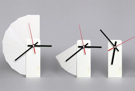 Highly Evolved Clocks