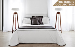Luxurious Heritage Bedding