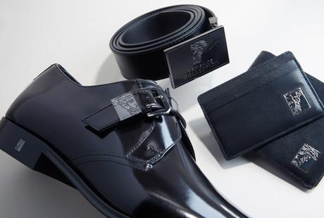 Designer Shoes + Accessories