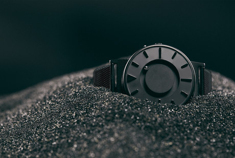 Red Dot Winning Tactile Watches