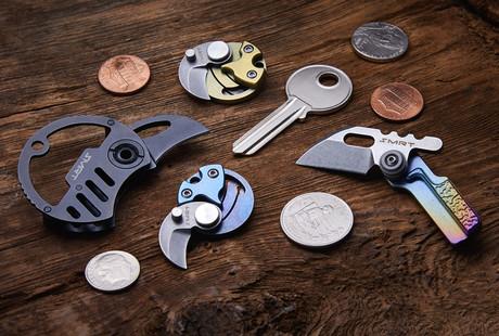The Nano Blade Series