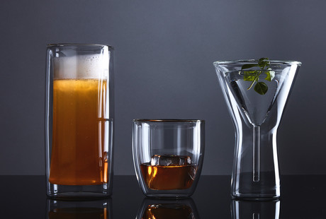 Leaders in Glass Kitchenware