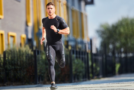 Science's Favorite Compression Clothing