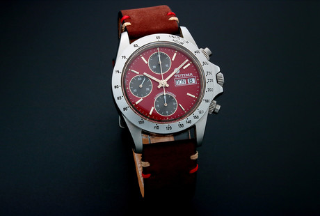 Up to 75% Off Assorted Luxury Watches