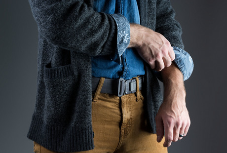 Hunting And Outdoor EDC Belts