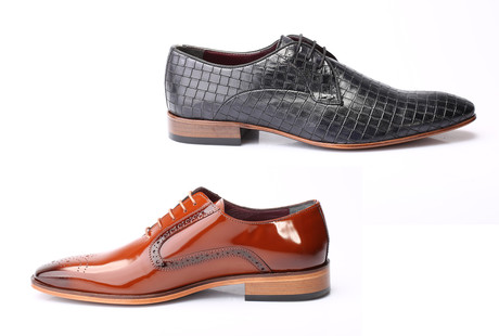 Luxury Dress Shoes And Loafers