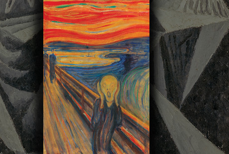 Prints From Art History's Greatest Legends