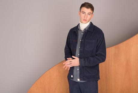 Outerwear, Knits, & Buttondowns
