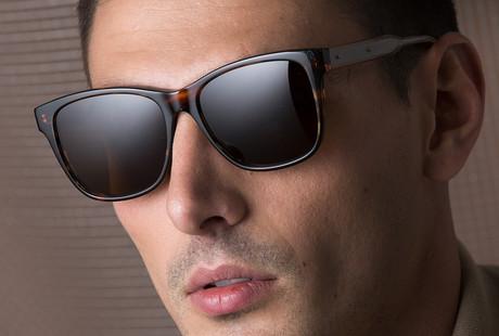 Sophisticated Luxury Sunglasses