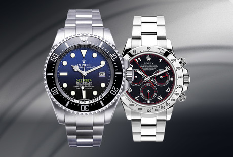 Iconic Swiss Timepieces