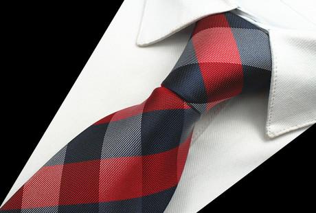 Luxurious Silk Ties