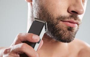The Sleek Beard Trimmer