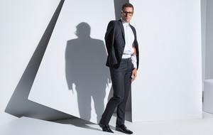 Italian Suits & Coats