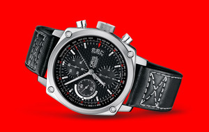 Up to 75% Off Fine Swiss Watches