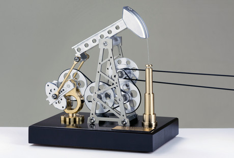 Fascinating Kinetic Kits