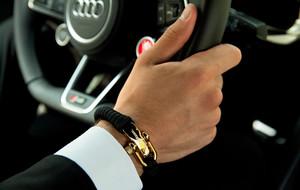 Luxury Paracord Bracelets