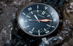 Tough Automatic Dive Watches