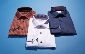 Go-To Dress Shirts For Any Occasion